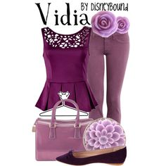 """""""Vidia"""" by lalakay on Polyvore"""