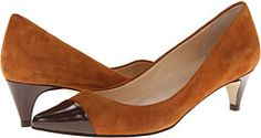 Cole Haan Air Juliana Pump 45 on shopstyle.com