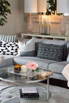 Crazy Chic Design: New Year, New Look!