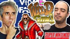 Wild Guns (Super Nintendo) Parte 2 | CFX