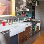Kitchens by Kerf Design