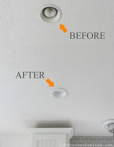 Easy DIY Home Improvement Project: Energy Efficient Lighting Switch | Homes.com Inspiring You to Dream Big