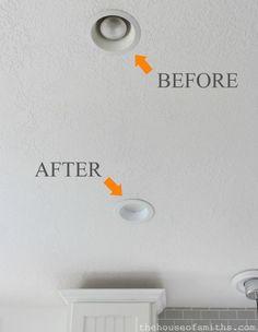 Easy DIY Home Improvement Project: Energy Efficient Lighting Switch | Homes.com Inspiring You to Dream Big
