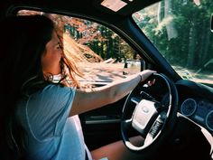 Road trips with friends. Playlist: Who Should Really Be On Your Cross-Country Road Trip Playlist. Road trips.