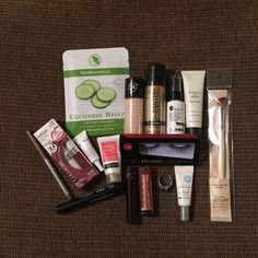 Lot of beauty products- Make me an offer Many different products.  More items added Sold as a whole package. All offers will be considered. Any questions please free to ask. Other