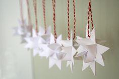 Homemade Angel Christmas Ornaments   Easy to Make Christmas Ornament Crafts– Homemade Christmas Tree
