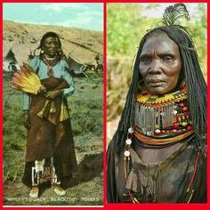 Original Indigenous population of Mesoamerica is Africans.