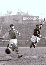 Bologna Football Club 1909 - Gino Cappello