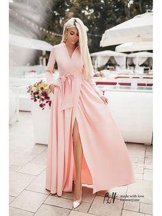 B&H – Платье розовое