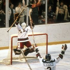 miracle on ice 1980 Soviet Union. On February 22nd, 1980, the U.S. shocked the world by beating the Russians, 4-3. Two days later, they would beat Finland, and capture the gold medal. A film would be made about their improbable story in 2004, Miracle, starring Kurt Russell as Brooks.