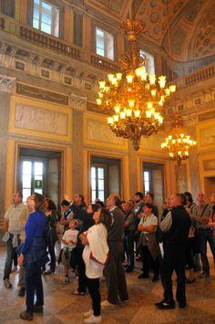 VILLE APERTE IN BRIANZA 2013 - Villa Reale - Monza (MB)