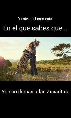 #funny, zucaritas... Jajaja