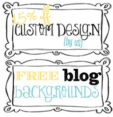 The Cutest Blog on the Block(Blog Templates)