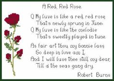 scottish love quotes   Another much loved couple of verses from Scotland's national bard ...