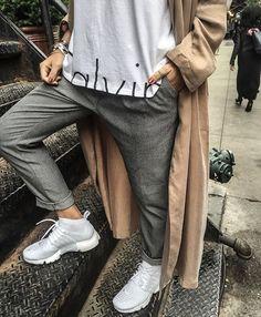 HUGE #love for this #sneakers @nike #presto flyknit ultra || ce #look en detail sur le blog