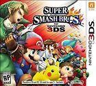 Super Smash Bros. for Nintendo 3DS (Nintendo 3DS, 2014) - http://video-games.goshoppins.com/video-games/super-smash-bros-for-nintendo-3ds-nintendo-3ds-2014-2/