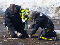 Humboldt Broncos bus crash: Timeline of the crash that claimed 15 lives Broncos Pictures, Team Pictures, Hockey Teams, Hockey Stuff, North Face Backpack, Strong, Canada, Sports, Current Events