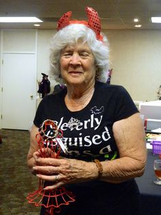 Raffle Prize winner. One of our local Scotts Valley ladies!!