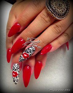 My nail work...Nails by Elisa
