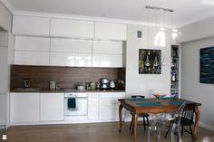 Kuchnia styl Eklektyczny - zdjęcie od Duo Design - Kuchnia - Styl Eklektyczny - Duo Design
