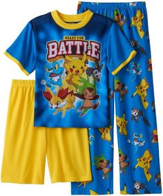 8b1be16440 79 Best Pokemon Pajamas images