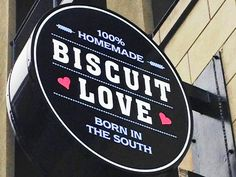 Biscuit Love - Nashville, Tennessee: It's the quintessential modern breakfast joint—quick, friendly faces and traditional breakfast favorites with modern twists. We're happy to see the Princess (hot chicken on a biscuit) and Lily (Biscuit Love's version of French toast) made the bricks-and-mortar menu, and you can't leave without having the Bonuts, gooey good with lemon mascarpone and blueberry compote.