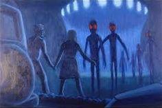 Los extraterrestres conocidos como Nórdicos tienen aspecto de escandinavos : altos, de alrededor de 1.90 m. ; caucásicos de piel blanca y ojos de color ; mayor musculatura que los seres humanos y c…