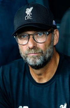 Klopp Laughs Off Adrian Error as 'Liverpool Goalie Thing' Manchester City, Manchester Derby, Fc Liverpool, Liverpool Football Club, Tottenham Hotspur, Bvb Trainer, Juergen Klopp, Uefa Super Cup, Juventus Fc