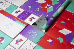 Identity Winner: Qube Konstrukt for Kubik Melbourne