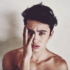 Oh my James Reid