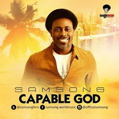 Samsung - Capable God,Here is a new track by Samsong as he celebrates his birthday titled 'Capable God' anchored on Eph. No matter w. Free Gospel Music, Download Gospel Music, Worship Dance, Worship The Lord, Teacher Jokes, Christian Songs, News Track, Social Media Design, Samsung