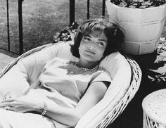 Jacqueline Kennedy:  Fashion Icon
