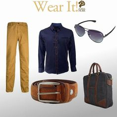 Hoy os traemos un #Outfit de oficina muy fresco y elegante para el día a día ¿Qué os parece? Hazte con él en www.alphanoir.es ¡No te olvides que estamos de #Rebajas! Wear It! #fashion #swag #style #stylish #TagsForLikes #me #swagger #cute #photooftheday #jacket #hair #pants #shirt #instagood #handsome #cool #polo #swagg #guy #boy #boys #man #model #tshirt #shoes #sneakers #styles #fresh