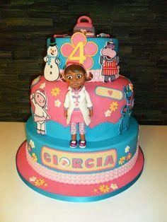 Torte di Zucchero Mania by Rosy & Mike
