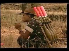 Khmer News @The Killing Fields (Khmer Rouge)