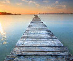 i love docks