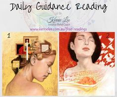 Spiritual guidance reading for Saturday 13 August 2016. Choose the image you are drawn to the most then visit the website to read your message. ♡