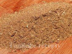 Garam masala - indická zmes korenia :: Recepty Korn, Garam Masala, Food 52, Cooking, Recipes, Kitchen, Recipies, Ripped Recipes, Brewing