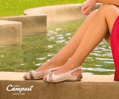 Leve o conforto de Campesí sempre com você!