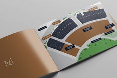 Small and Co Portfolio, Mosaic Townhouses Floorplan Booklet Masterplan