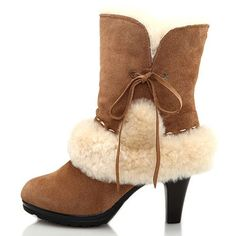 Female To Men Shoe Size Uggs