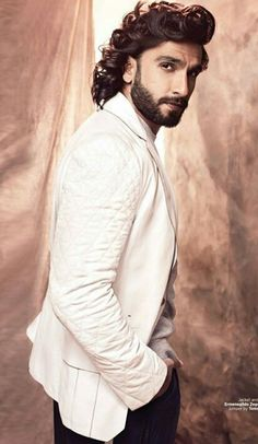 MW magazine October 2017. Ranveer Singh.