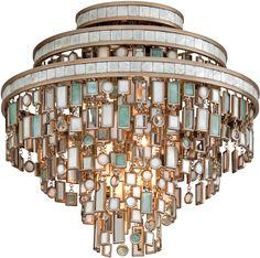bijzondere lamp...