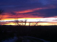 "Taos Sunset.  My Aunt Kay always refers to the ""magic of the universe"".  Probably why she lives here."