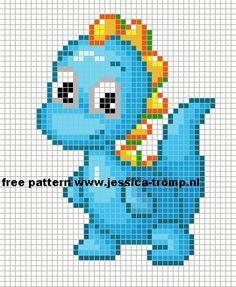 Crochet Baby Blanket Free Pattern, Baby Boy Knitting Patterns, C2c Crochet, Tapestry Crochet, Knitting Charts, Baby Knitting, Kawaii Cross Stitch, Cross Stitch Baby, Cross Stitch Charts