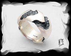 Jonc  Ring 400 par Royjoaillier sur Etsy