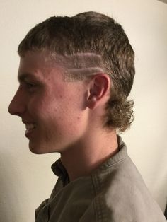 Mullet Hairstyle Cool Mullet Hairstyles For Guys  Bing Images  80's Party Hair