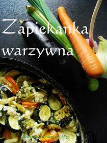Same warzywka to lubię Lekki jarski obiadek na bazie tego co kto ma Czyli biuro rzeczy znalezionych :) Warzywa - bogactwo błonnika ,...