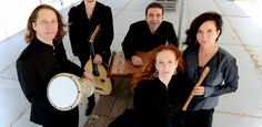 East of the River will perform at the Madison Early Music Festival on July 12, 2015. Theme: Levantera  http://www.eastoftherivermusic.com/