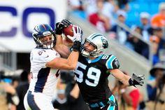 Llegó el día: Panteras y Broncos, Super Bowl 50   El Puntero